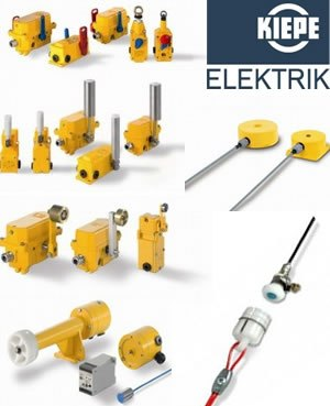 Kiepe Electric products