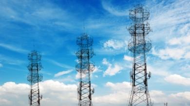 Сети связи 5G