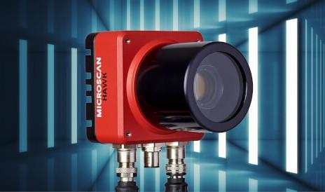 Камера Omron Microscan