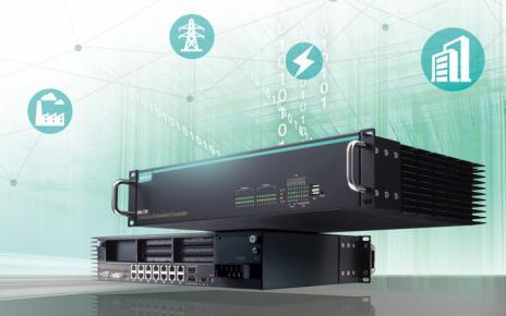 Компьютеры Moxa DA-720