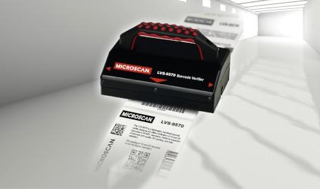 Сканер штрих-кода Omron
