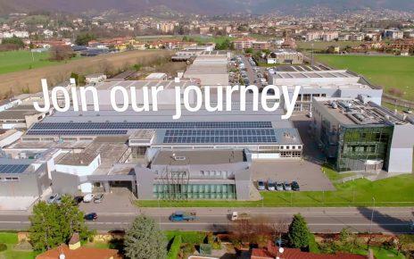 LOVATO Electric Corporate Film