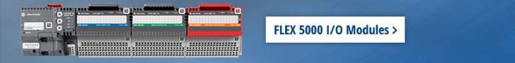 Allen-Bradley Flex 5000