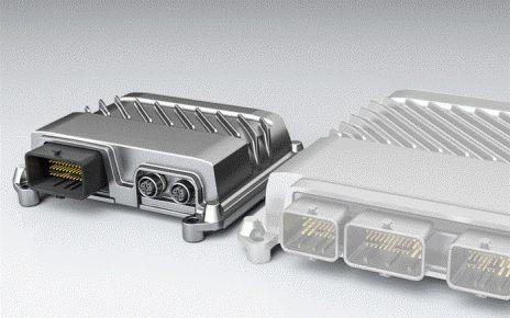 Контроллер шины серии X90