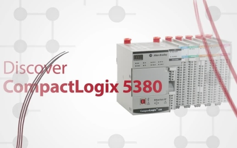 CompactLogix 5380 Controllers