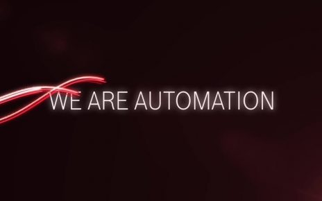 Rexroth — we are automation