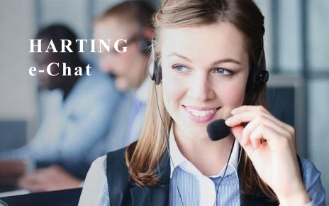 HARTING e-Chat