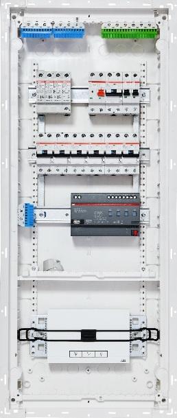 ABB UK600