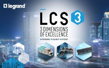 Legrand LCS3