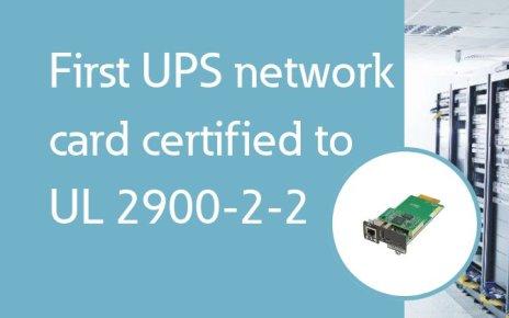 Eaton Gigabit Network Card