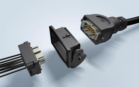 Pastean Han-Eco B Connectors1