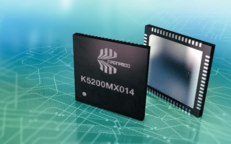 Chip for the Internet of Things