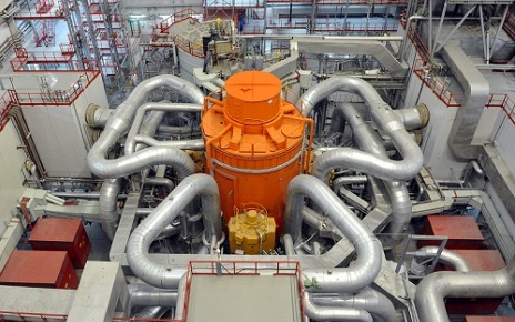 Designer for creating NPP control systems