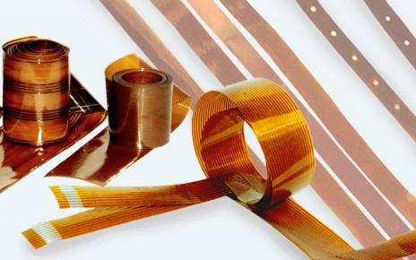 Плоские кабели ГПК