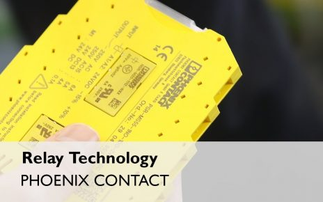 Innovations from Phoenix Contact