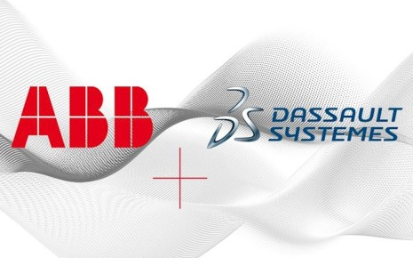 ABB and Dassault Systèmes