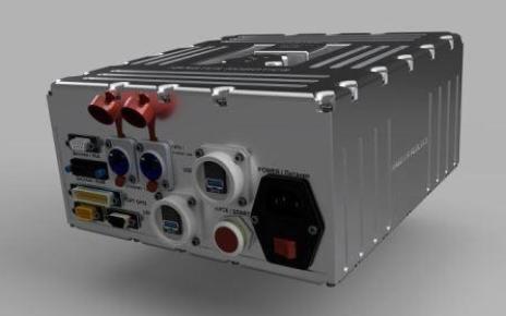 Промышленный компьютер HR-IC-01 на Байкал-Т1