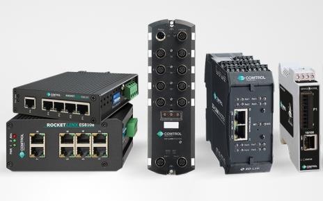 Инфраструктура для приложений IoT