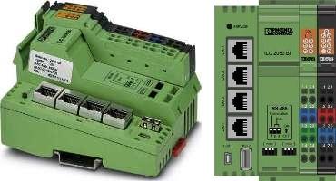 Контроллер Phoenix Contact ILC2050BI