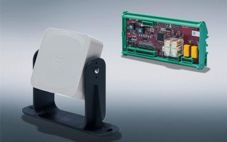 Pilz lbk sensor and controller