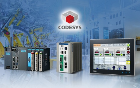 Advantech CODESYS
