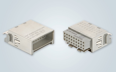 HARTING Han Shielded Modul