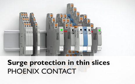 Phoenix Contact MCR technology