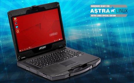 Ноутбук IROBO-7000-N420