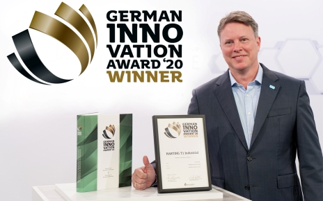 Ralf Klein German Innovation Award