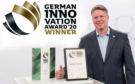 Ralf Klein German Innovation Award