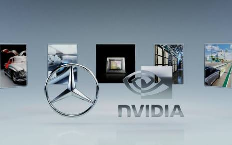 NVIDIA DRIVE Infrastructure