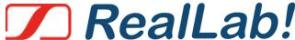 Reallab logo