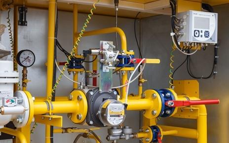 Измерительный комплекс СГ-ЭК с корректором ЕК280