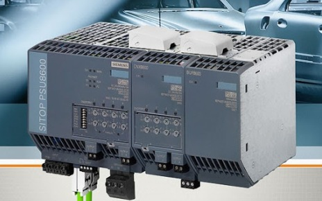SITOP PSU8600 Siemens