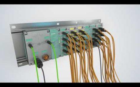 Siemens SIMATIC ET 200pro