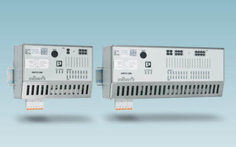 Phoenix Contact FL SWITCH 2400/FL SWITCH 2500