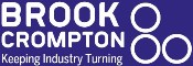 Brook Crompton logo
