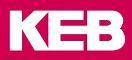 KEB logo