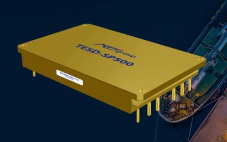 Модули электропитания TESD-SP