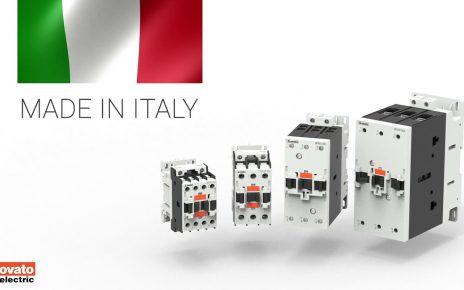 LOVATO Electric сontactors BF series