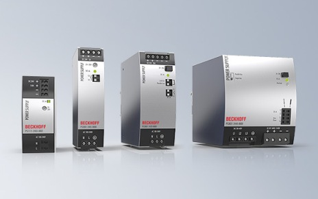 Power supplies Beckhoff