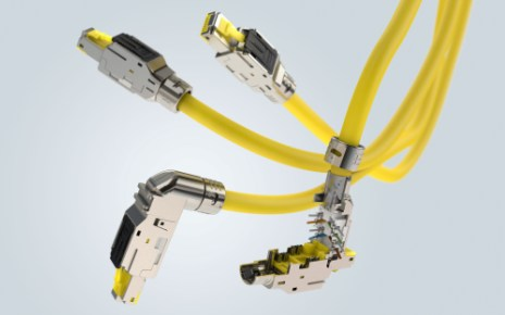 HARTING Industrial MultiFeature
