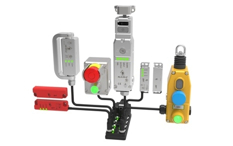 Серия продуктов безопасности Z-Range