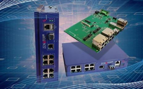 Сетевое устройство Zenator TI