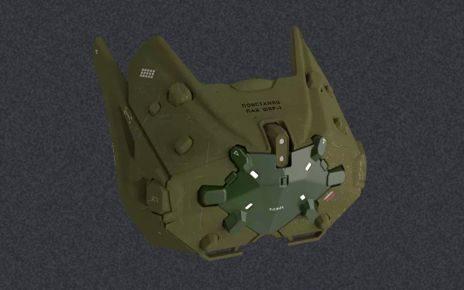VR-шлем «Повстанец»