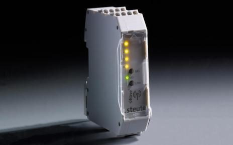 steute RF Rx SW868-NET-4S-A 48V