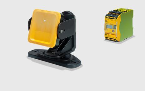 Радарный датчик PSENradar