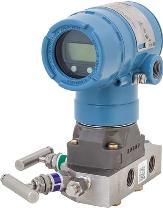 Pressure sensor Metran-150